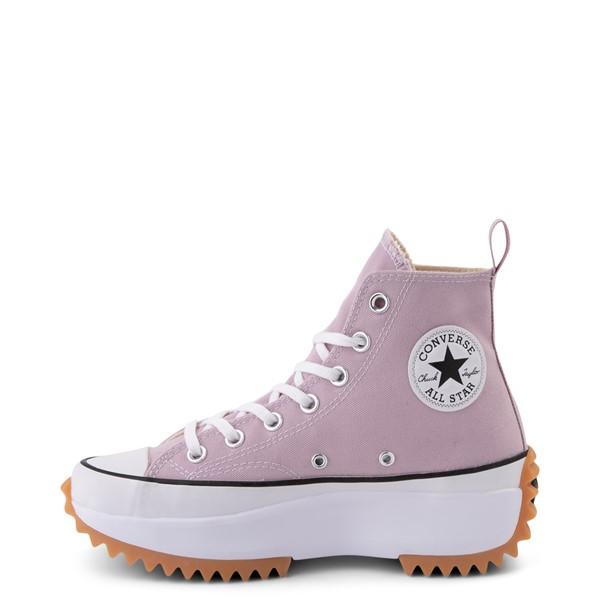 alternate view Converse Run Star Hike Recycled Platform Sneaker - Himalayan SaltALT1