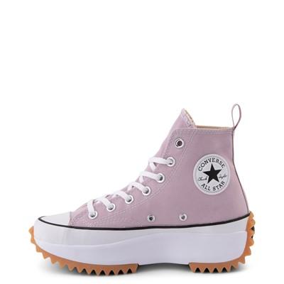 Alternate view of Converse Run Star Hike Recycled Platform Sneaker - Himalayan Salt