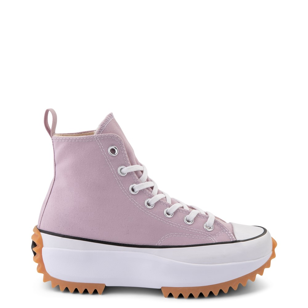 Converse Run Star Hike Recycled Platform Sneaker - Himalayan Salt