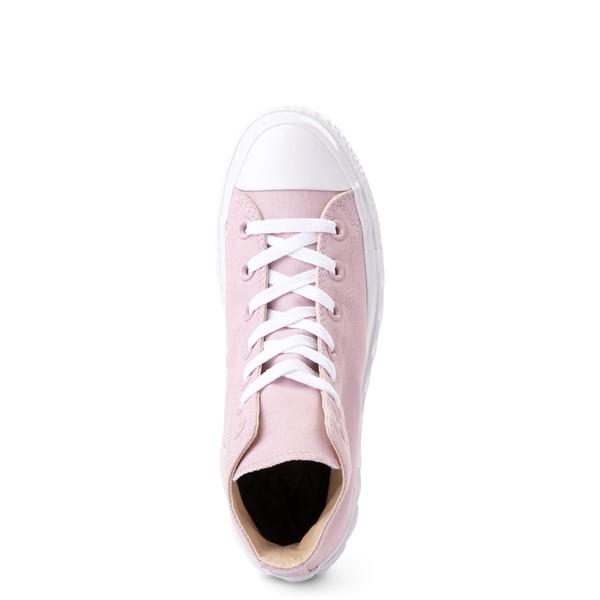 alternate view Womens Converse Chuck Taylor All Star Hi Lift 2X Platform Sneaker - Himalayan SaltALT2