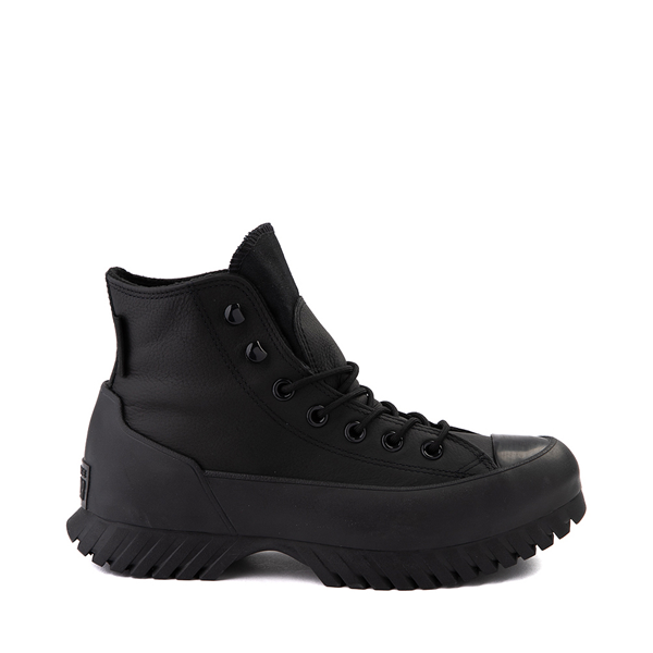 Converse Chuck Taylor All Star Lugged Winter 2.0 Boot - Black Monochrome
