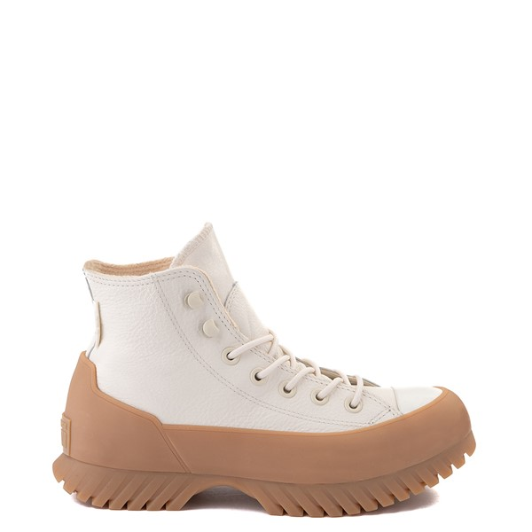 Main view of Converse Chuck Taylor All Star Lugged Winter 2.0 Boot - Egret / Gum