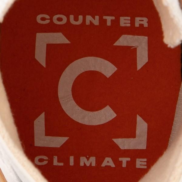 alternate view Converse Chuck Taylor All Star Lugged Winter 2.0 Boot - Egret / GumALT2B