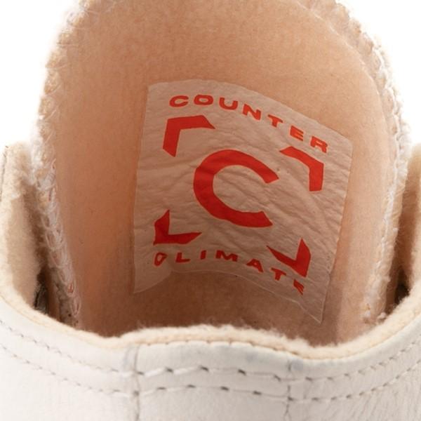 alternate view Converse Chuck Taylor All Star Lugged Winter 2.0 Boot - Egret / GumALT2C