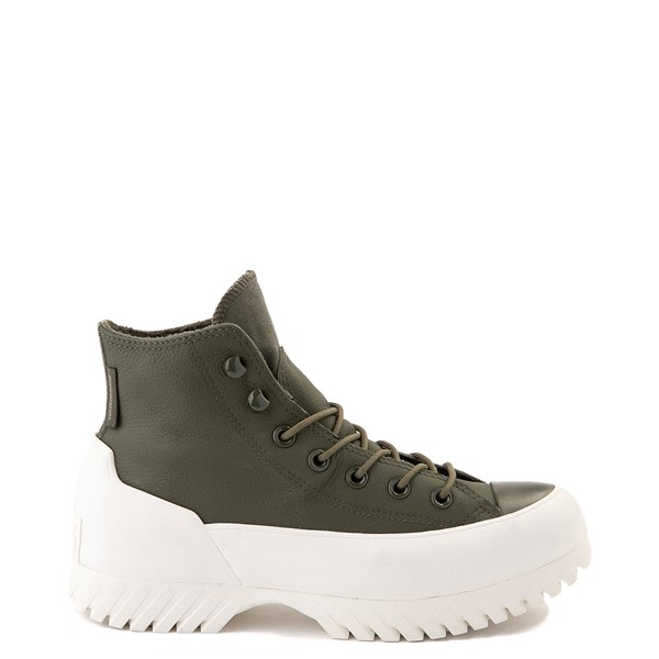 Main view of Converse Chuck Taylor All Star Lugged Winter 2.0 Boot - Cargo Khaki