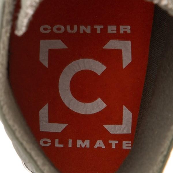 alternate view Converse Chuck Taylor All Star Lugged Winter 2.0 Boot - Cargo KhakiALT2B