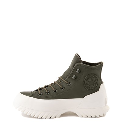 Alternate view of Converse Chuck Taylor All Star Lugged Winter 2.0 Boot - Cargo Khaki
