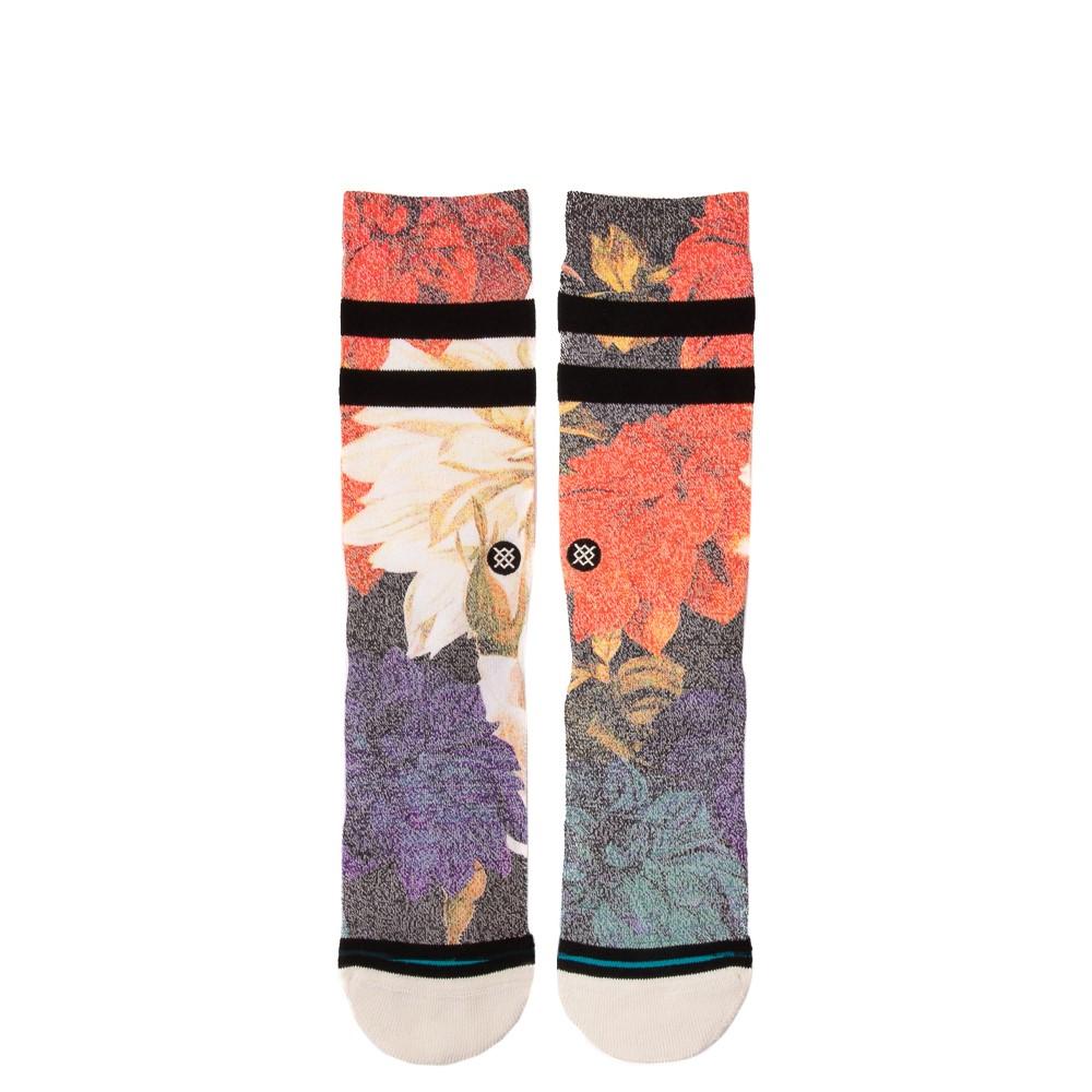 Mens Stance Mirth Crew Sock - Multicolor