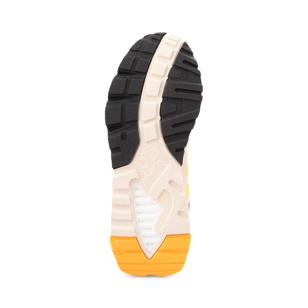 alternate view Womens adidas ZX 1K Boost Athletic Shoe - Wonder White / Gold / Victory CrimsonALT3