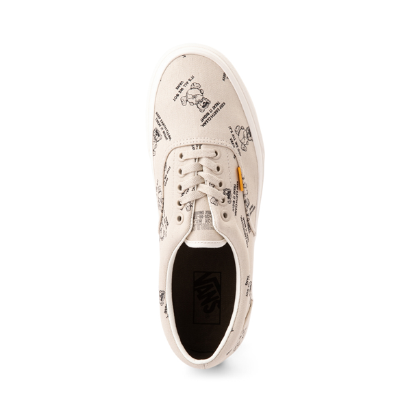 alternate view Vans Era World Code Skate Shoe - Oatmeal / MarshmallowALT2