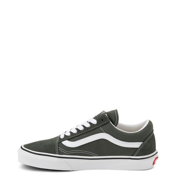 alternate view Vans Old Skool Skate Shoe - ThymeALT1