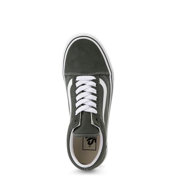 alternate view Vans Old Skool Skate Shoe - ThymeALT2