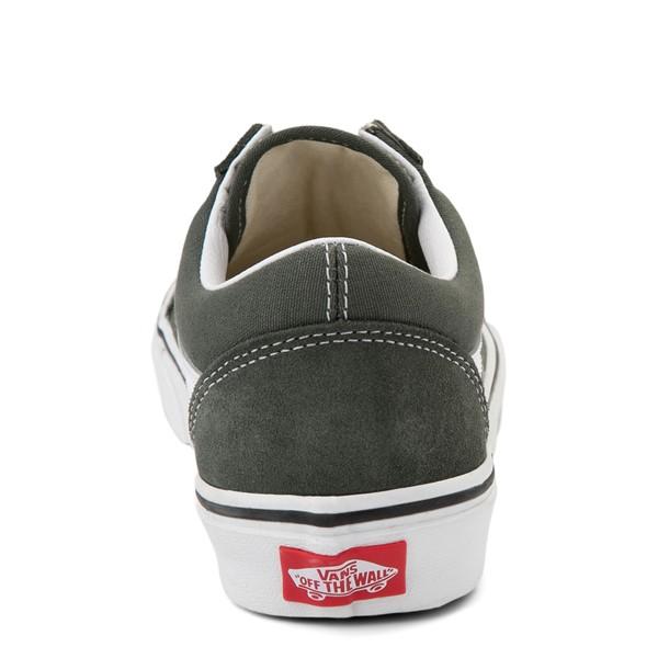 alternate view Vans Old Skool Skate Shoe - ThymeALT4