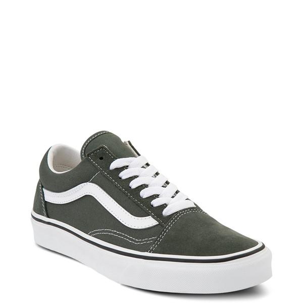 alternate view Vans Old Skool Skate Shoe - ThymeALT5
