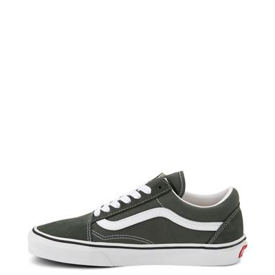 Alternate view of Vans Old Skool Skate Shoe - Thyme