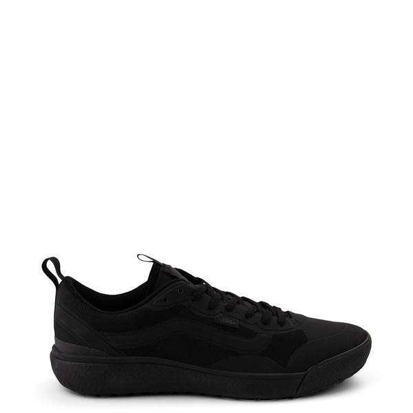 Main view of Vans UltraRange Exo Sneaker - Black Monochrome