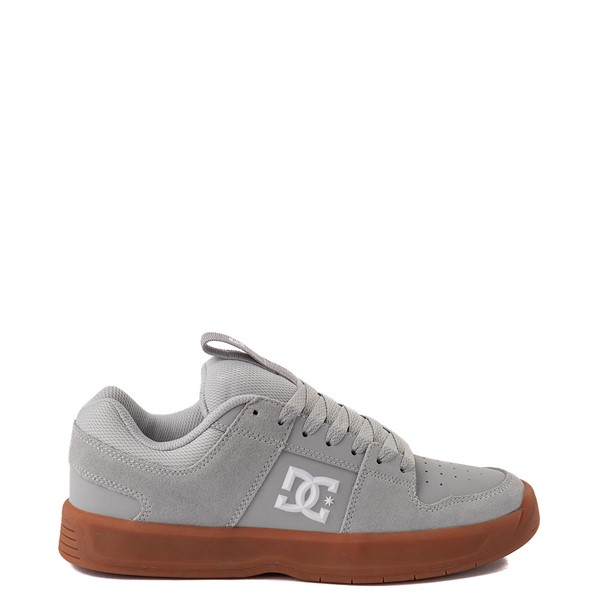Mens DC Lynx Zero Skate Shoe - Gray