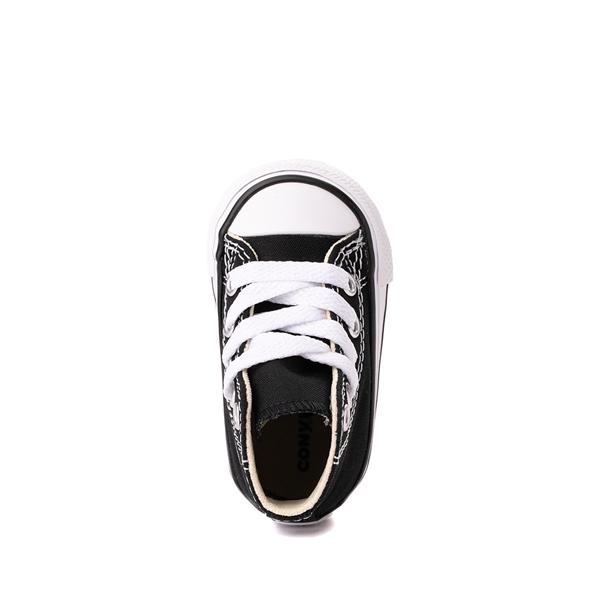 alternate view Converse Chuck Taylor All Star Hi Sneaker - Baby - BlackALT2