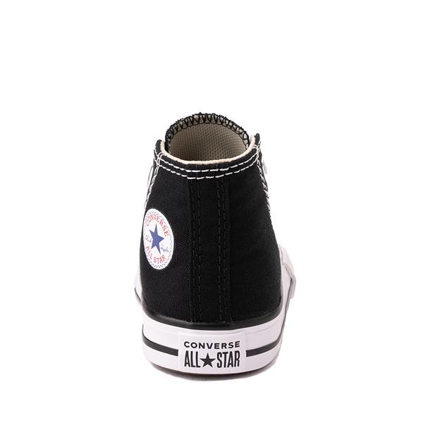alternate view Converse Chuck Taylor All Star Hi Sneaker - Baby - BlackALT4