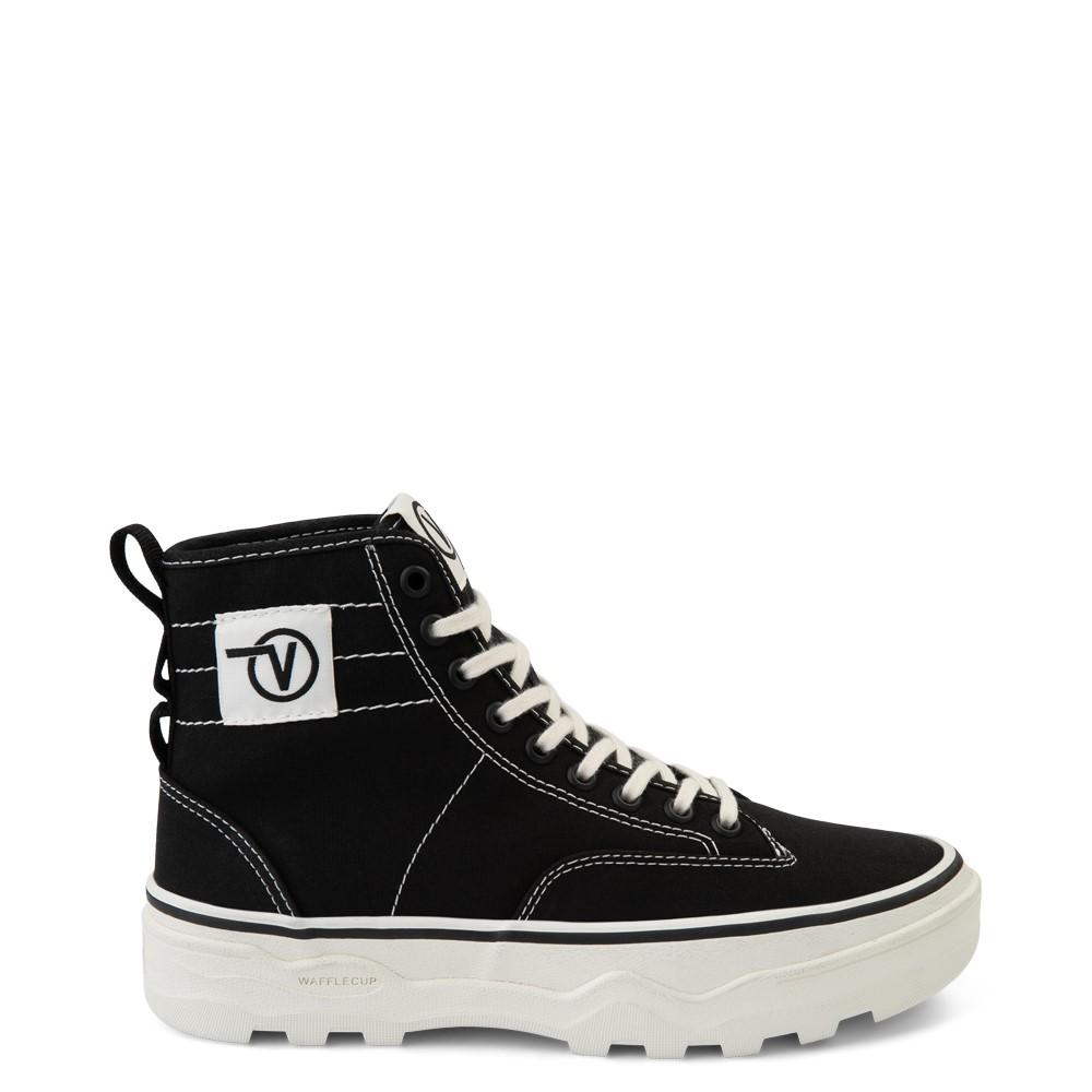 Vans Sentry WC Skate Shoe - Black