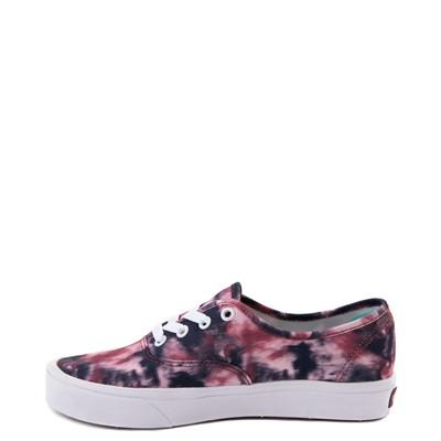 Alternate view of Vans Authentic ComfyCush® Skate Shoe - Grunge Wash Tie Dye