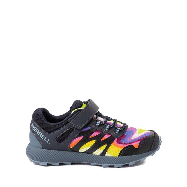 Merrell Nova 2 Sneaker - Little Kid / Big Kid - Rainbow Mountains