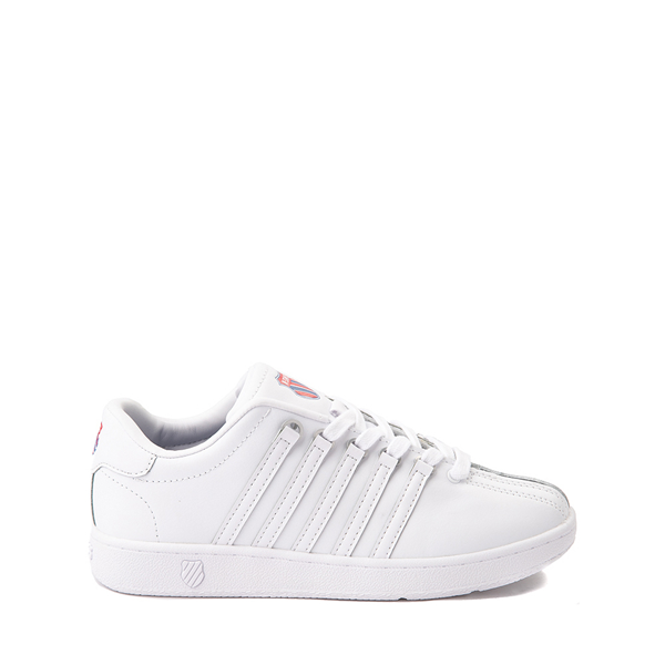 Main view of K-Swiss Classic VN Athletic Shoe - Big Kid - White