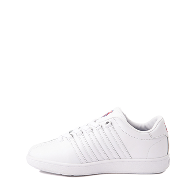 Alternate view of K-Swiss Classic VN Athletic Shoe - Big Kid - White