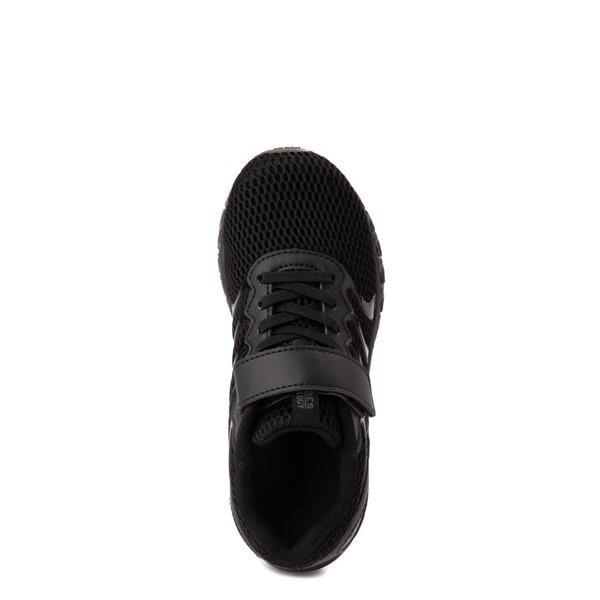 alternate view K-Swiss Tubes Comfort Athletic Shoe - Little Kid - BlackALT2