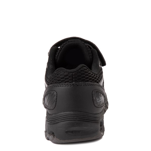alternate view K-Swiss Tubes Comfort Athletic Shoe - Little Kid - BlackALT4