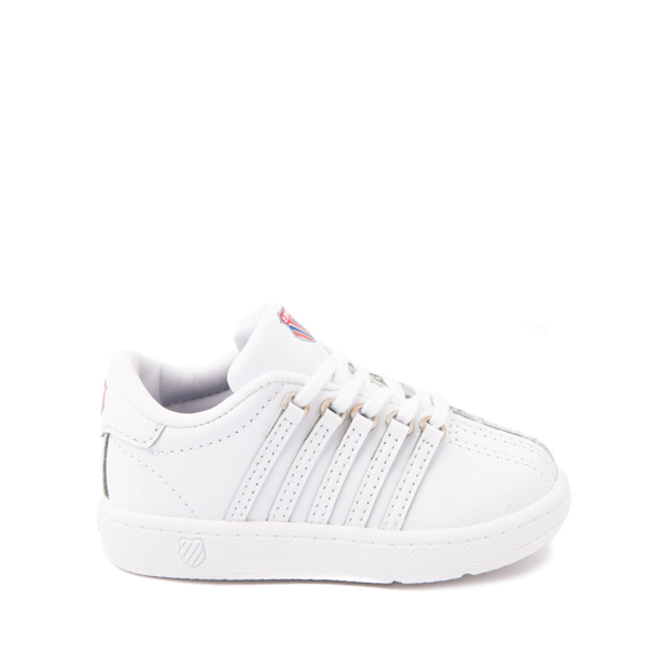 Main view of K-Swiss Classic VN Athletic Shoe - Baby / Toddler - White