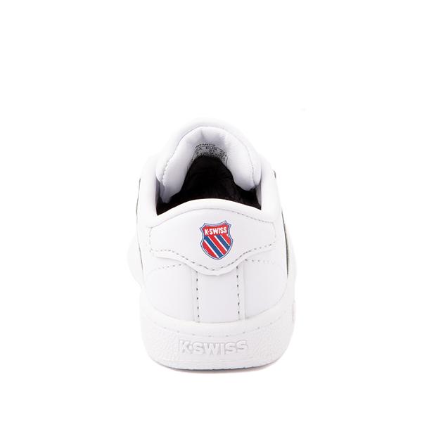 alternate view K-Swiss Classic VN Athletic Shoe - Baby / Toddler - WhiteALT4