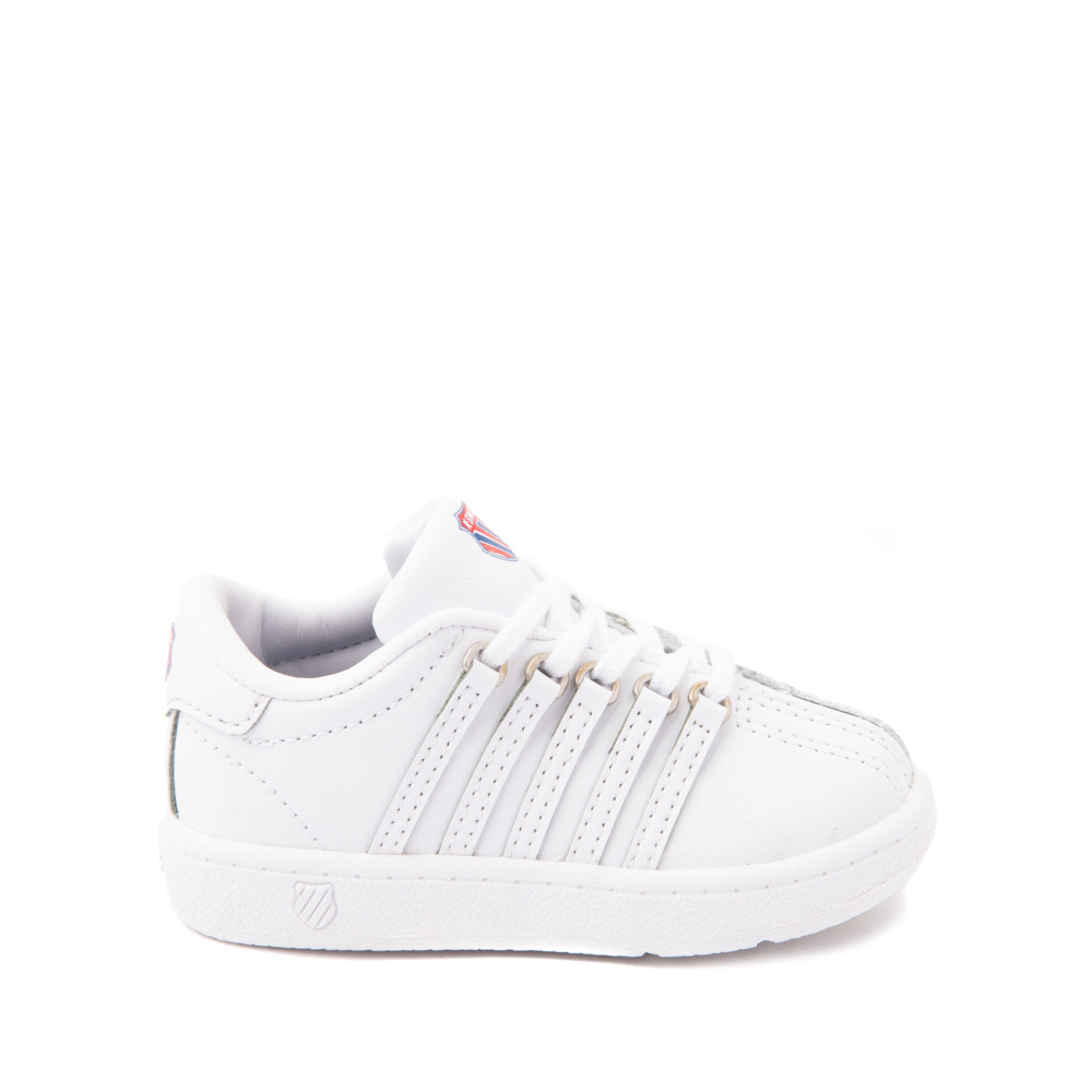 K-Swiss Classic VN Athletic Shoe - Baby / Toddler - White