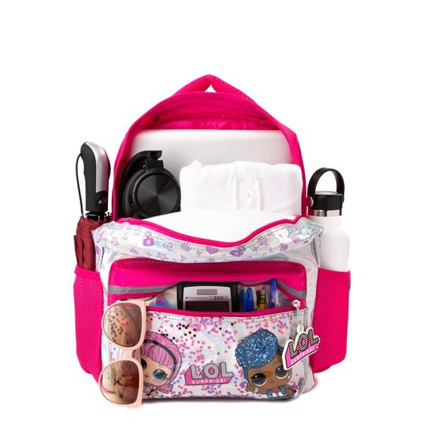 alternate view LOL Surprise!™ Backpack - PinkALT2