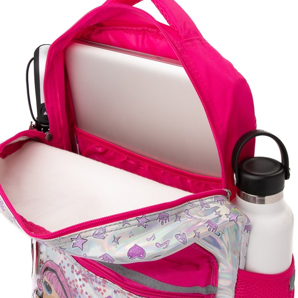 alternate view LOL Surprise!™ Backpack - PinkALT3