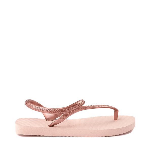 alternate view Womens Havaianas Flash Urban Sandal - Ballet RoseALT1