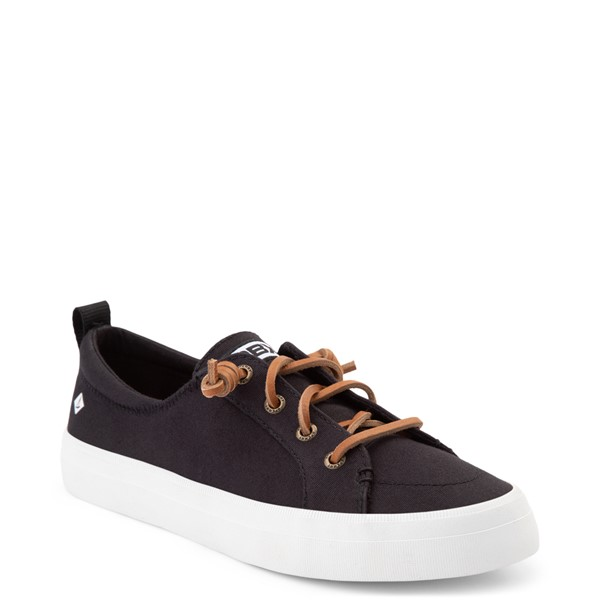 alternate view Womens Sperry Top-Sider x Outer Banks Crest Vibe Casual Shoe - BlackALT5