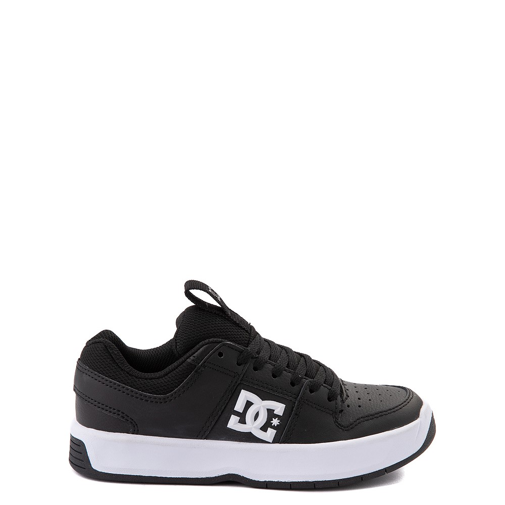 DC Lynx Zero Skate Shoe - Little Kid / Big Kid - Black