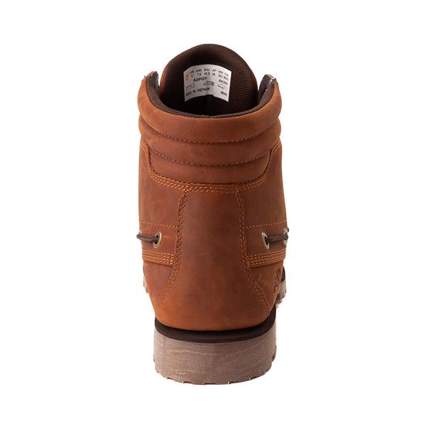alternate view Mens Timberland Oakwell Boot - Spiced GingerALT4