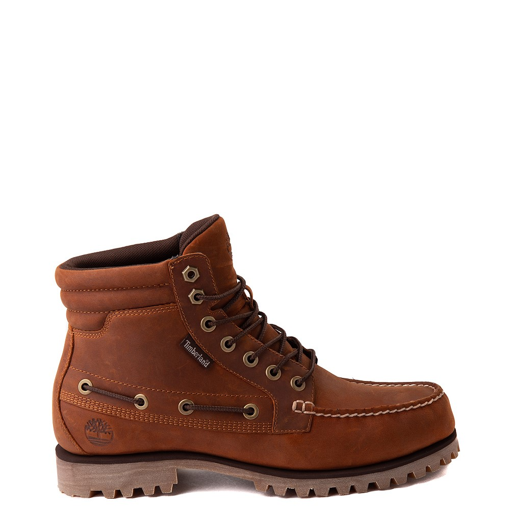 Mens Timberland Oakwell Boot - Spiced Ginger