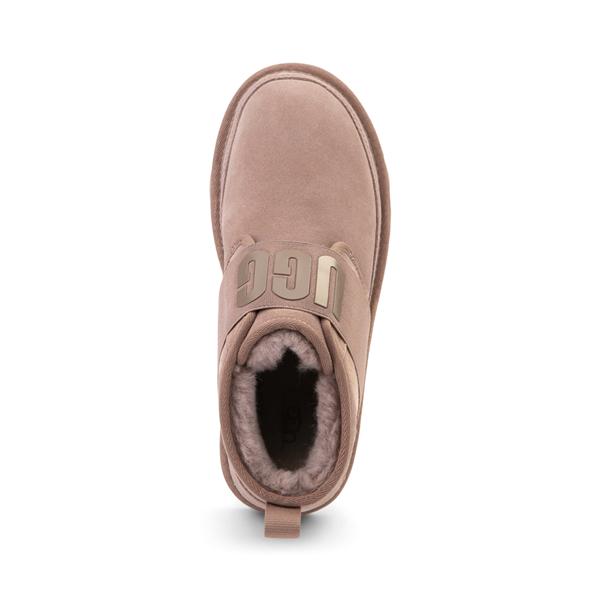 alternate view Womens UGG® Neumel II Slip On Boot - CaribouALT2