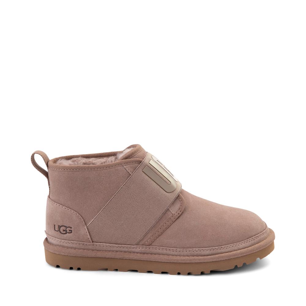 Womens UGG® Neumel II Slip On Boot - Caribou