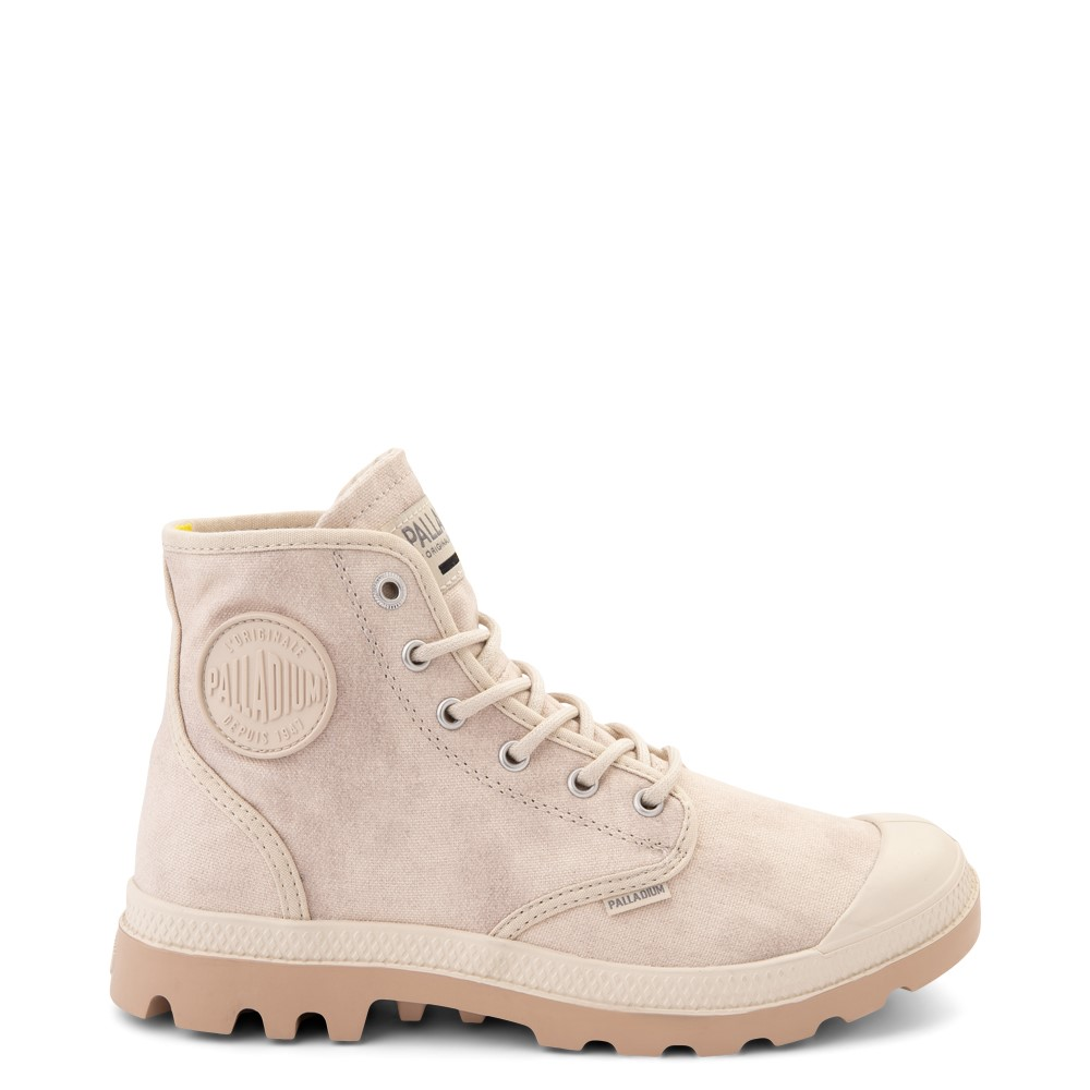 Palladium Pampa Hi Wax Boot - Sahara