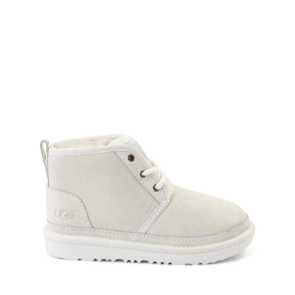 UGG® Neumel II Boot - Little Kid / Big Kid - White