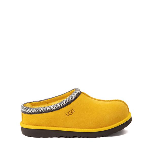 Main view of UGG® Tasman II Casual Shoe - Toddler / Little Kid / Big Kid - Lemon