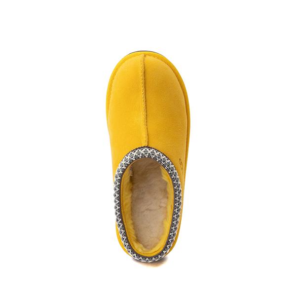 alternate view UGG® Tasman II Casual Shoe - Toddler / Little Kid / Big Kid - LemonALT2