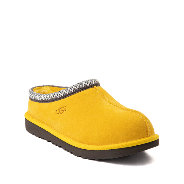alternate view UGG® Tasman II Casual Shoe - Toddler / Little Kid / Big Kid - LemonALT5