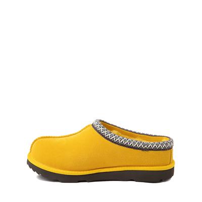 Alternate view of UGG® Tasman II Casual Shoe - Toddler / Little Kid / Big Kid - Lemon