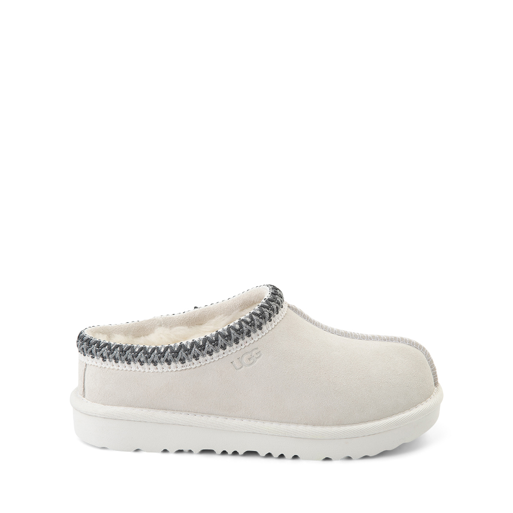 UGG® Tasman II Casual Shoe - Toddler / Little Kid / Big Kid - White