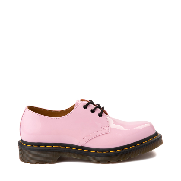 Main view of Womens Dr. Martens 1461 Casual Shoe - Pale Pink